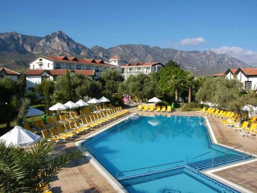 The Ship Inn Hotel Kyrenia North Cyprus