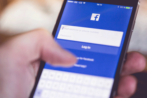 Facebook Advertising now visible on third party sites and apps