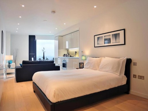 Strata Apartment