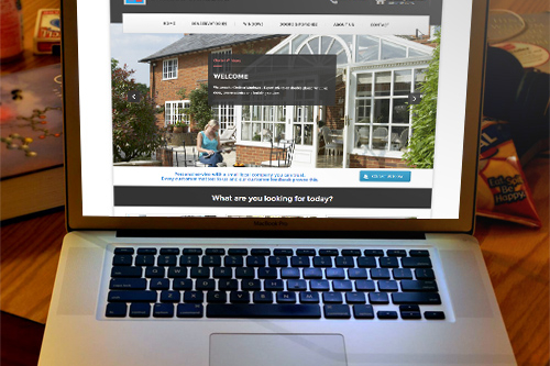 Web Design Chelsea Windows